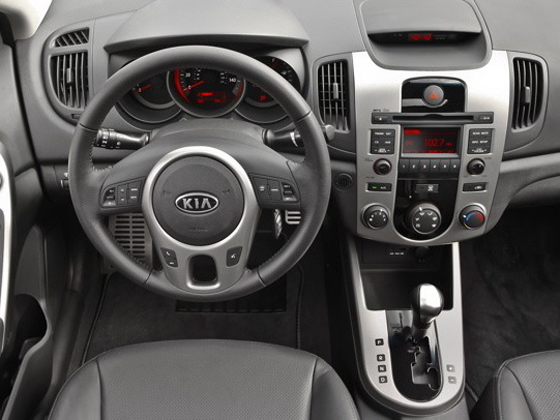 2010 Kia Forte - New Car Review featured image large thumb23