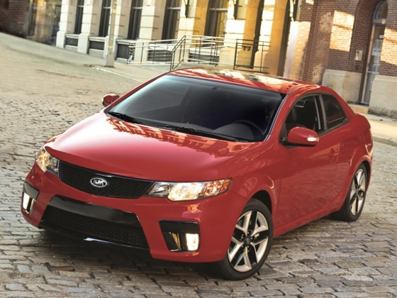 2010 Kia Forte - New Car Review featured image large thumb38