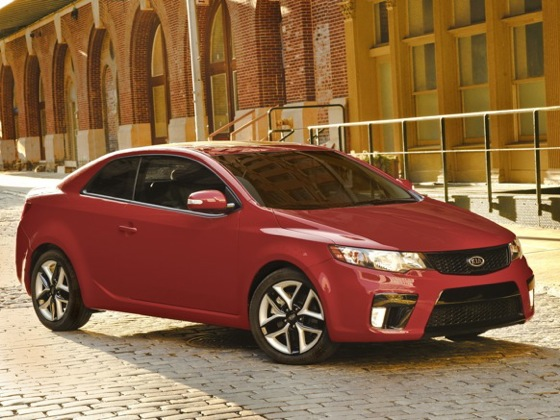 2010 Kia Forte - New Car Review featured image large thumb39
