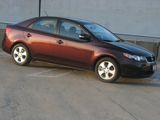2010 Kia Forte - New Car Review featured image large thumb4