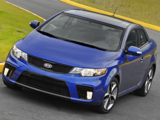 2010 Kia Forte - New Car Review featured image large thumb42