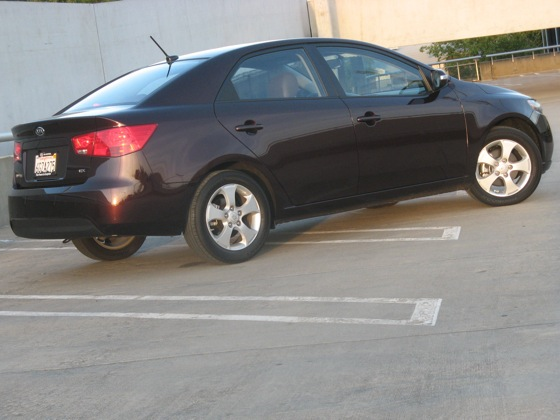 2010 Kia Forte - New Car Review featured image large thumb6