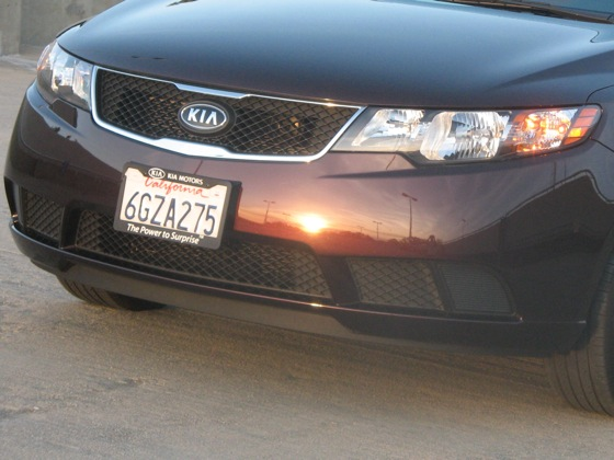 2010 Kia Forte - New Car Review featured image large thumb7