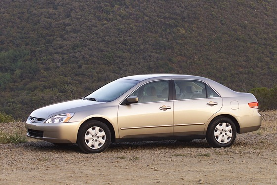 Honda Recalls 2003-04 Accords, Civics and Elements featured image large thumb0