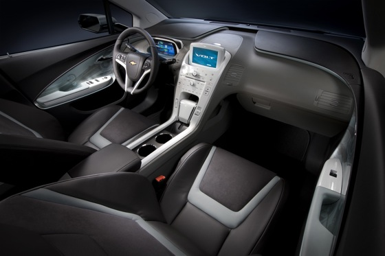2011 Chevrolet Volt - First Drive featured image large thumb20