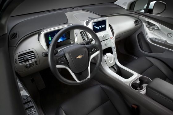 2011 Chevrolet Volt - First Drive featured image large thumb22