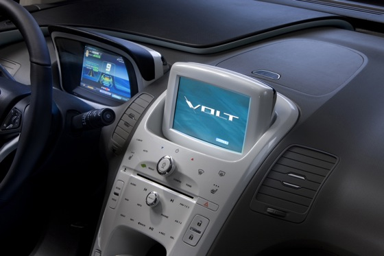 2011 Chevrolet Volt - First Drive featured image large thumb23