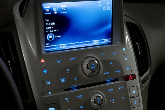 2011 Chevrolet Volt - First Drive featured image large thumb26