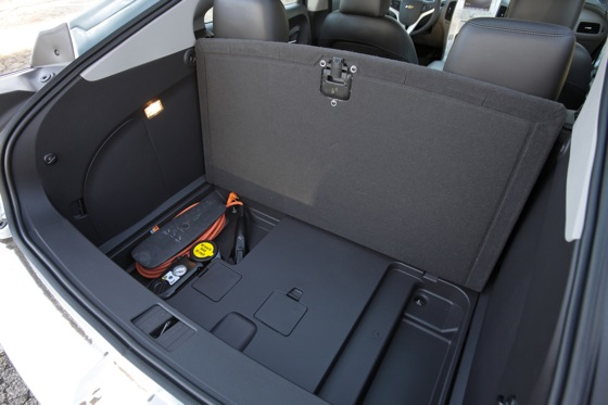 2011 Chevrolet Volt - First Drive featured image large thumb35
