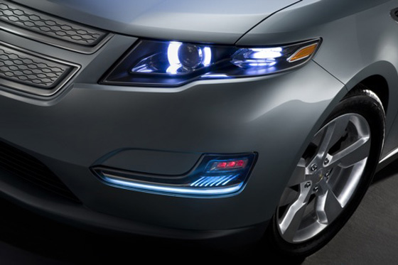 2011 Chevrolet Volt - First Drive featured image large thumb40