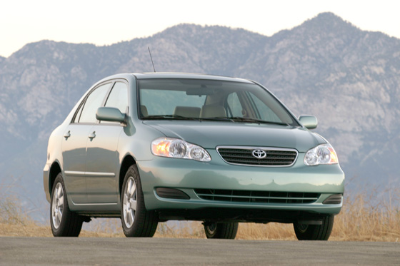 Toyota Recalls 2005-2008 Corolla and Matrix Models featured image large thumb1