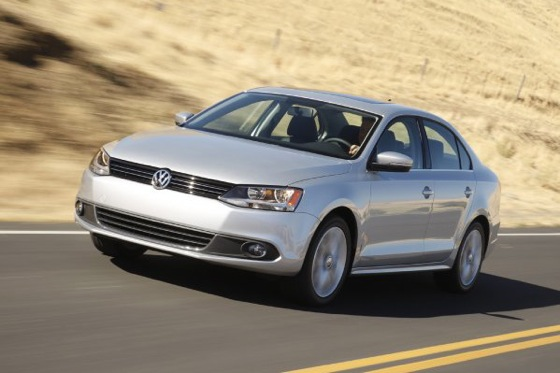 2011 Volkswagen Jetta Sedan - New Car Review featured image large thumb9