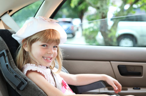 IIHS Reports Booster Seats Are Getting Better featured image large thumb0