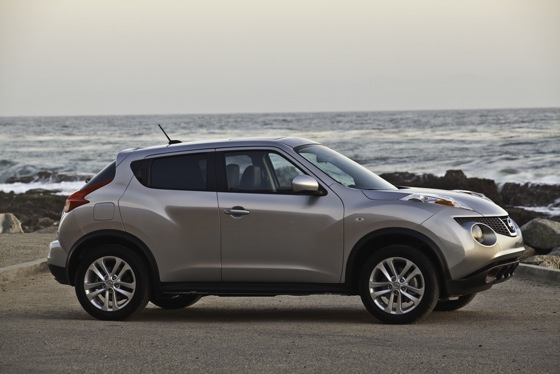 2011 Nissan Juke - New Car Review featured image large thumb0
