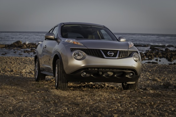 2011 Nissan Juke - New Car Review featured image large thumb1
