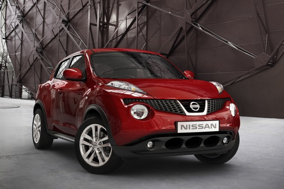 2011 Nissan Juke - New Car Review featured image large thumb10