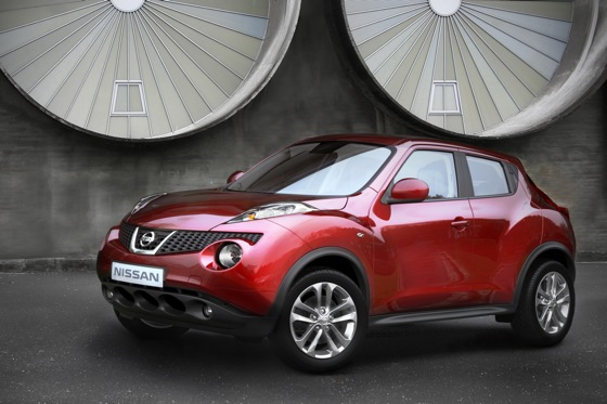 2011 Nissan Juke - New Car Review featured image large thumb12