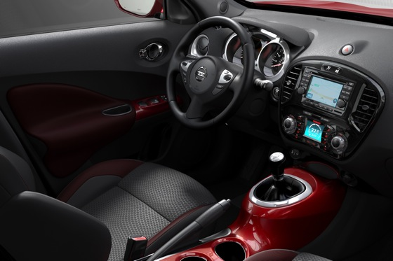 2011 Nissan Juke - New Car Review featured image large thumb14