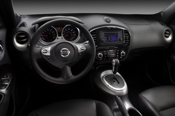 2011 Nissan Juke - New Car Review featured image large thumb20