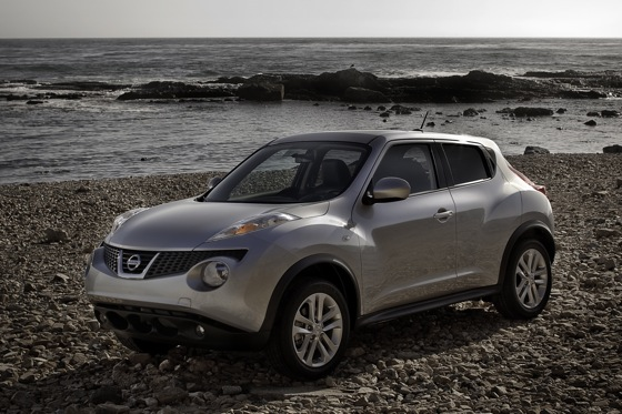 2011 Nissan Juke - New Car Review featured image large thumb3