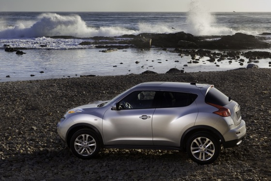 2011 Nissan Juke - New Car Review featured image large thumb4