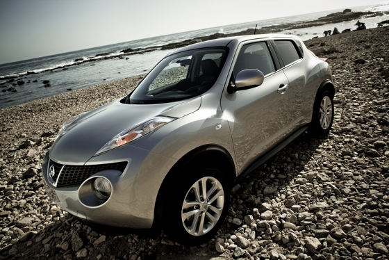 2011 Nissan Juke - New Car Review featured image large thumb5
