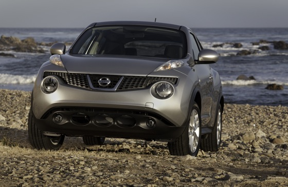 2011 Nissan Juke - New Car Review featured image large thumb6