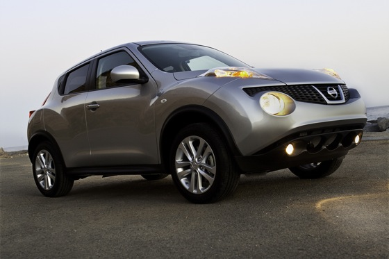 2011 Nissan Juke - New Car Review featured image large thumb7