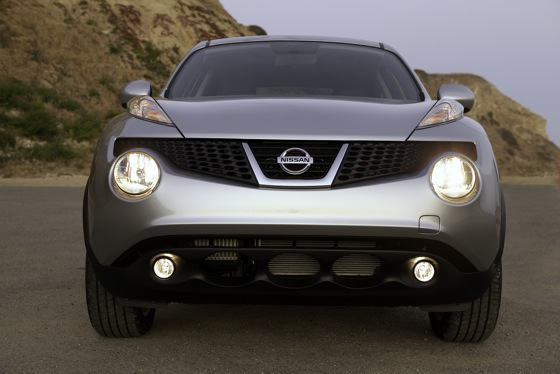 2011 Nissan Juke - New Car Review featured image large thumb8