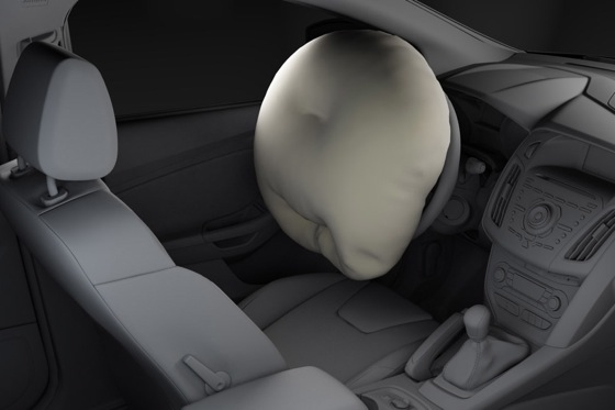 Safer Airbags from Ford featured image large thumb0