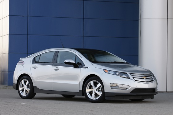 Hi, Voltage - The Chevrolet Volt Takes a Tour to Major Cities featured image large thumb0