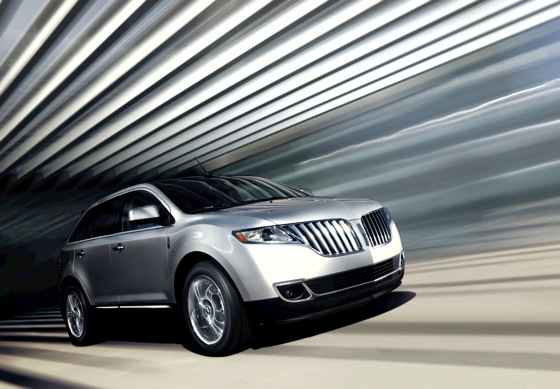 2011 Lincoln MKX - New Car Review featured image large thumb8