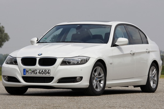 Fuel Pump Woes - BMW Recalls 130,000 Vehicles featured image large thumb0