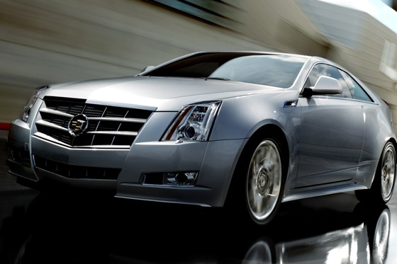 Cadillac to Take On 3-Series, C-Class and IS With its Own Small Car featured image large thumb0