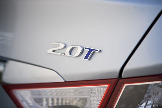 2011 Hyundai Sonata 2.0T: Who Needs a V6 Anyway? - New Car Review featured image large thumb13