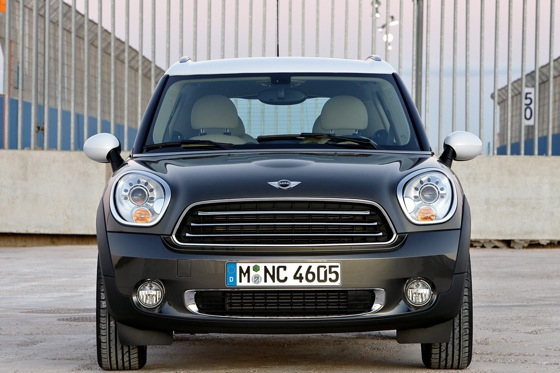 2011 Mini Cooper Countryman: Like a Mini, Only Bigger - New Car Review featured image large thumb11