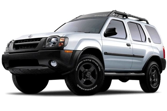 Nissan Recall: Frontier and Xterra have Lower Steering Column Issues featured image large thumb0