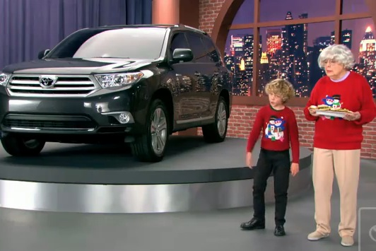 Is Toyota Lame for Calling Parents Lame? featured image large thumb0
