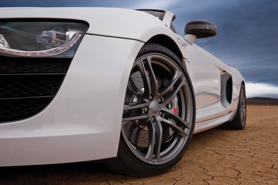 2011 Audi R8 Spyder 5.2 FSI Quattro: Serious Fun featured image large thumb9