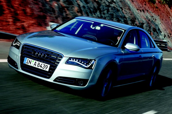 2011 Audi A8 - New Car Review featured image large thumb9
