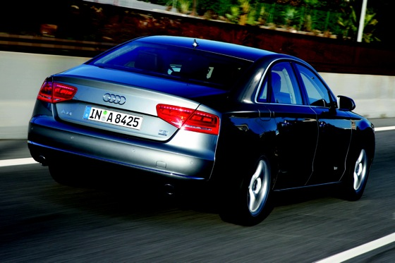 2011 Audi A8 - New Car Review featured image large thumb11