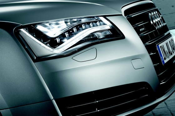 2011 Audi A8 - New Car Review featured image large thumb35