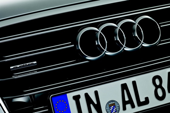 2011 Audi A8 - New Car Review featured image large thumb37