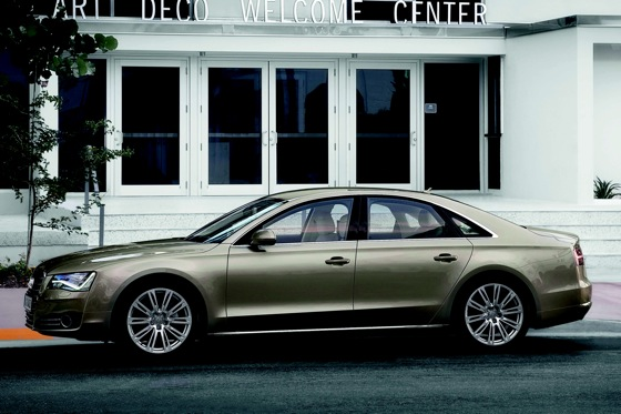 2011 Audi A8 - New Car Review featured image large thumb4