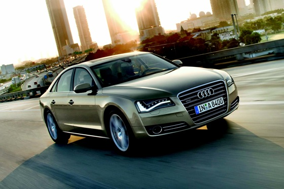 2011 Audi A8 - New Car Review featured image large thumb5
