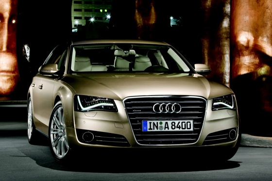2011 Audi A8 - New Car Review featured image large thumb6