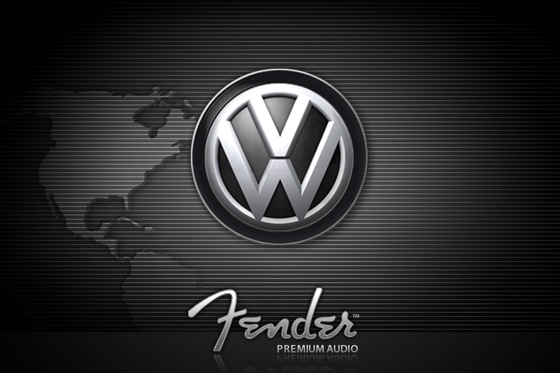 Volkswagen and Fender Team Up to Rock Out featured image large thumb0