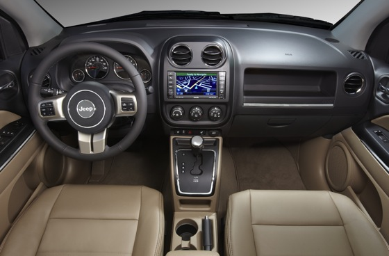 Jeep Rolls Out New Compass - On Sale This Month featured image large thumb1