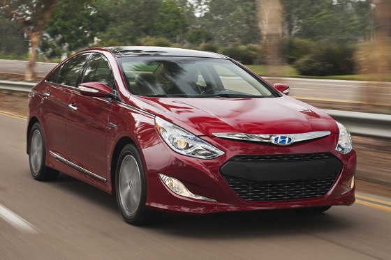 The New Hyundai Sonata Hybrid has a Price and a Due Date featured image large thumb0