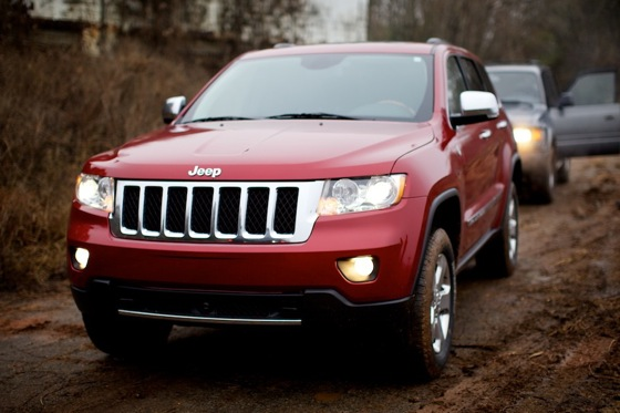2011 Jeep Grand Cherokee - New Car Review featured image large thumb1